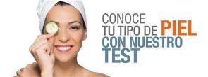 Test de la piel