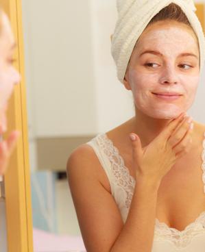 ¿Cómo y cuando usar mascarillas faciales?