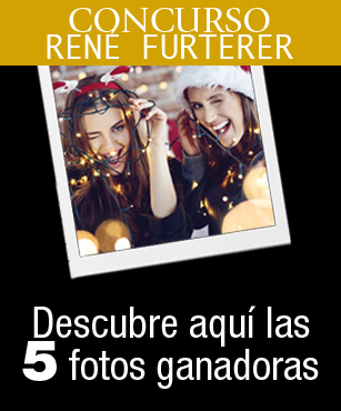 Ganadores del concurso de René Furterer