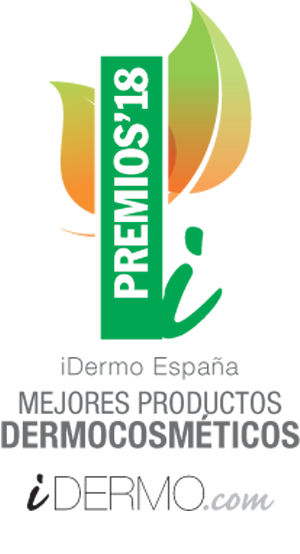 Premios iDermo 2018 - España