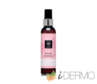 ROSE PEPPER. REAFIRMANTE Y REMODELANTE