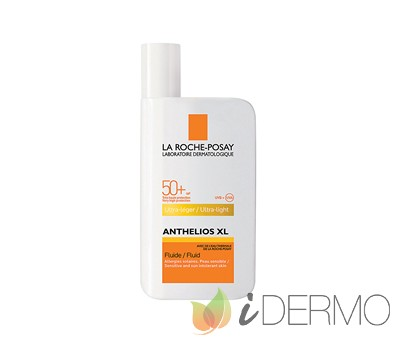 ANTHELIOS XL SPF 50+ FLUIDE