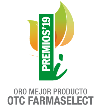 2019 - OTC Farmaselect - Oro
