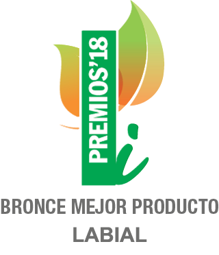 Bronce Mejor Producto Labial 2018