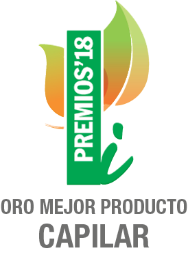 Oro Mejor Producto Capilar 2018