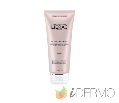 BODY- HYDRA+ EXFOLIANTE MICROPEELING