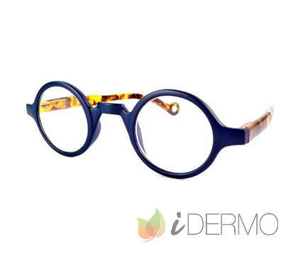 K21 NAVY DEMI BROWN
