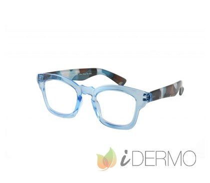 K22 TRANSPARENT BLUE HD1266