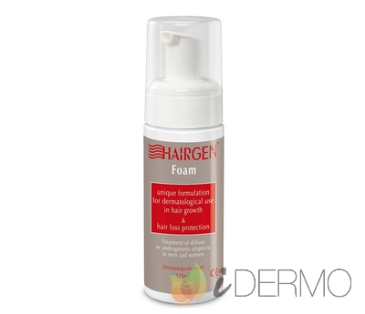 HAIRGEN ESPUMA