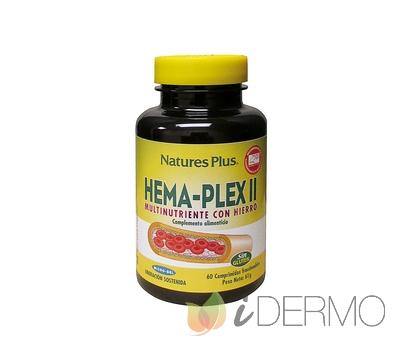 HEMA-PLEX II