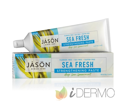 DENTÍFRICO SEA FRESH 170 G