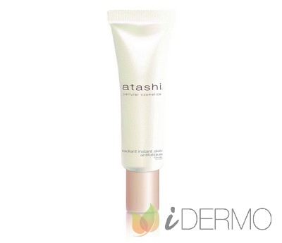 RADIANT SKIN ANTIFATIGUE FLASH PEEL GLICOLIC