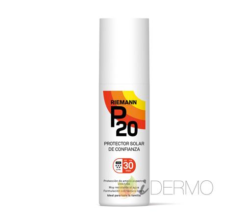 P20 SPRAY FPS30