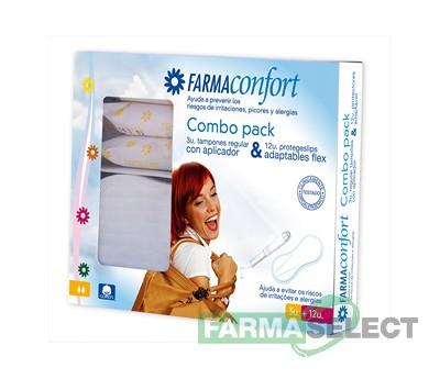 Combo Pack Farmaconfort