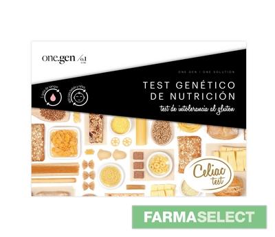 Test de Celiaquia