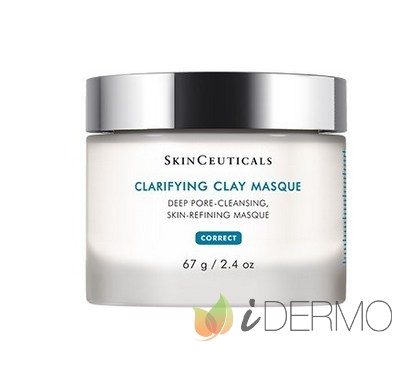 SKINCEUTICALS CLARYFING CLAY MASQUE - MASCARILLA ANTI IMPERFECCIONES
