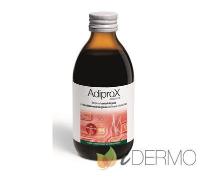 ADIPROX ADVANCED FLUIDO CONCENTRADO
