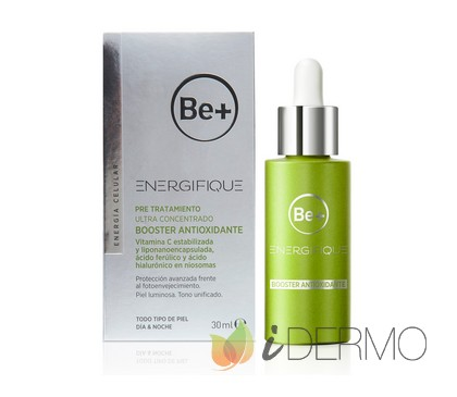 BE+ BOOSTER ANTOXIDANTE