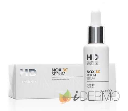 HD NOX 3C SÉRUM