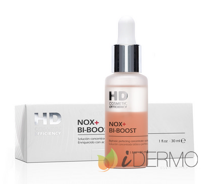 HD NOX+ BIBOOST