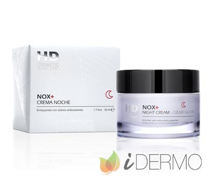 HD NOX+ CREMA NOCHE