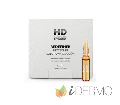 HD REDEFINER PROTEOLIFT