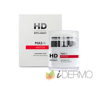 HD MASK ANTIOX