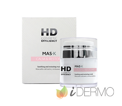 HD MASK CALM & RESTORE