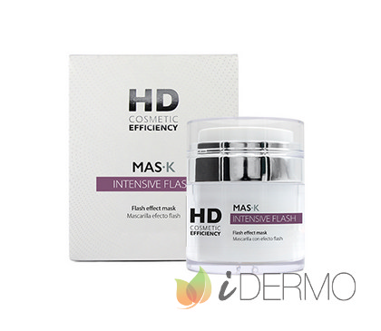 HD MASK INTENSIVE FLASH