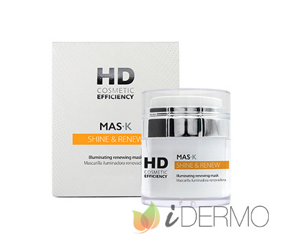 HD MASK SHINE & RENEW