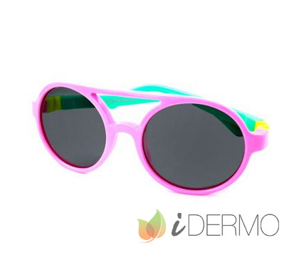 S853 PINK GREEN