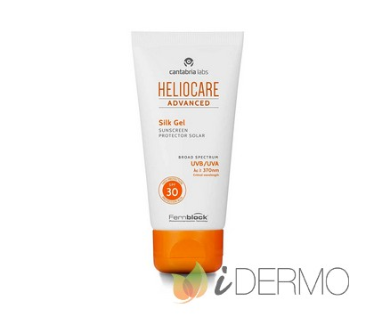 HELIOCARE ADVANCED SEDA GEL SPF 30