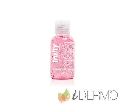 GEL HIGIENIZANTE FRUITY