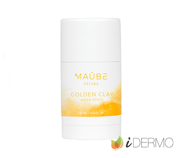 GOLDEN CLAY MASK STICK