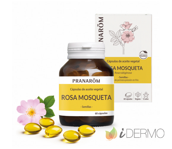 ROSA MOSQUETA DE PRANARÔM