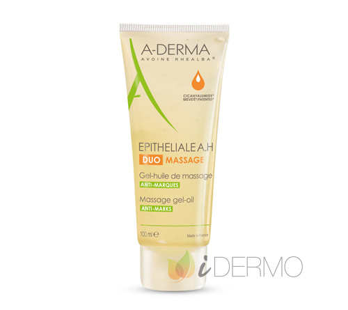 EPITHELIALE A.H DUO MASSAGE GEL ACEITE DE MASAJE
