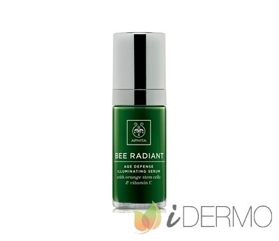 BEE RADIANT SERUM