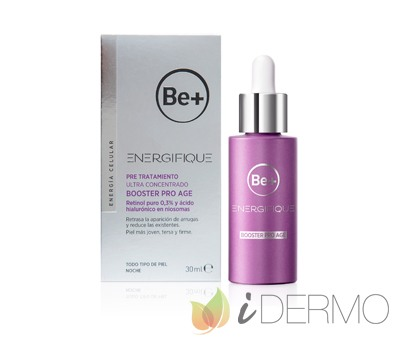 BE+ BOOSTER PRO AGE