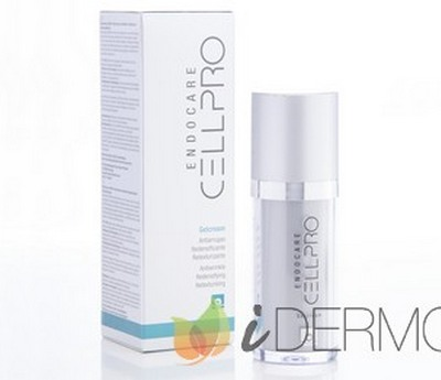 CELLPRO GEL CREMA