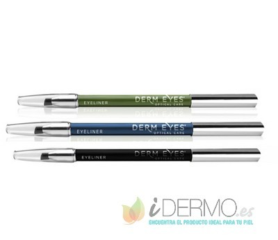 DERM EYES HEALTHY EYELINER