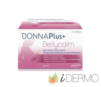 DONNAPlus+ BELLYCALM