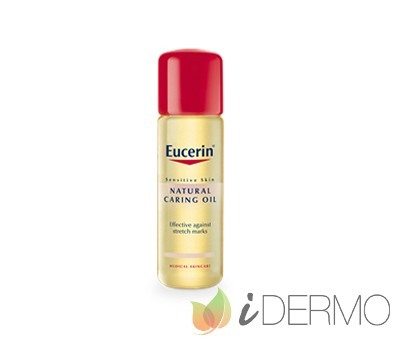 EUCERIN ACEITE NATURAL ANTIESTRÍAS pH5