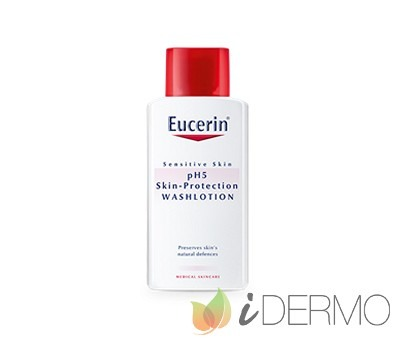 EUCERIN GEL DE BAÑO pH5
