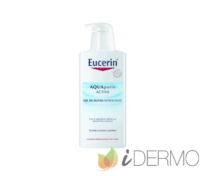 AQUAPORIN ACTIVE GEL DE DUCHA