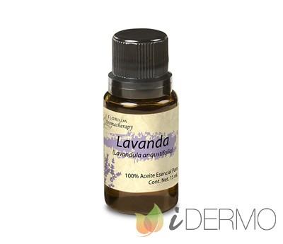 LAVANDA - Aceite Esencial 100% puro