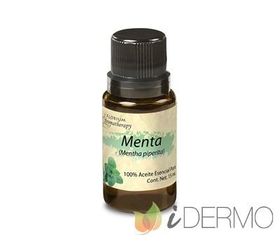 MENTA - Aceite Esencial 100% puro