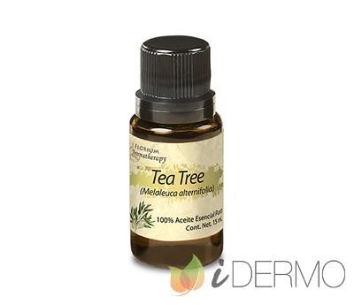 TEA TREE - Aceite Esencial 100% puro