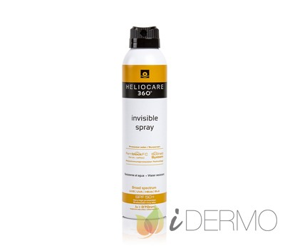 HELIOCARE 360º INVISIBLE SPRAY