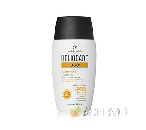 HELIOCARE 360° WATER GEL