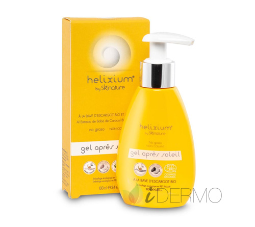 HELIXIUM GEL POST SOLAR